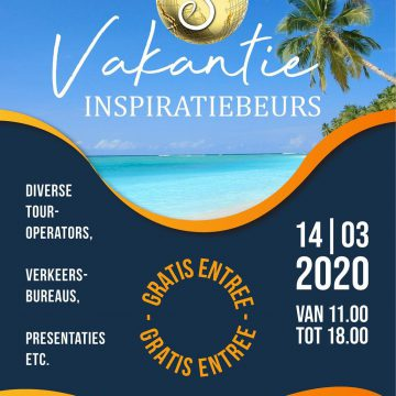 Vakantie Inspiratiebeurs